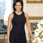 First Lady Michelle Obama launches Let's Move