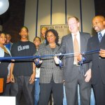 North Division High School Boys & Girls Club opens