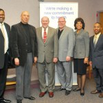 GE Foundation grants $1 million to health centers in Milwaukee