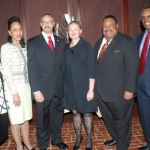 Johnson Controls $100,000 contribution to UNCF highlights event