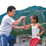 The Karate Kid: Jackie Chan and Jaden Smith co-star in remake of martial arts classic