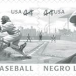 Postal Service offers sneak preview of upcoming Negro Leagues Baseball Stamps