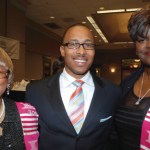 Top Ladies of Distinction held Outstanding Fathers and Mentors event