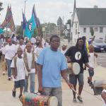 PHOTO OF THE WEEK – Bronzeville Unity Walk