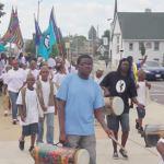 PHOTO OF THE WEEK – Bronzeville Unity Walk
