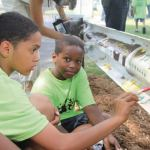 PHOTO OF THE WEEK – Century City Community Action Day