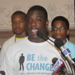 Milwaukee Youth Council show positive side of youth actions