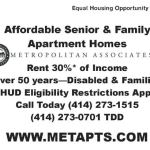 For Rent: Affordable Senior and Family Apartment Homes