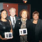 National Black Public Relations Society held its 2011 National Conference and Career Fair