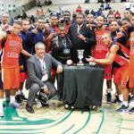Lincoln University Wins 2011 Fresh Coast Classic Championship