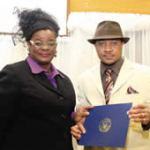 16th Annual Hat Luncheon held