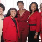 Delta Sigma Theta Sorority, Inc. held its 36th Annual Literary Luncheon
