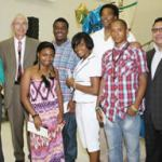 Housing Authority celebrates student achievement