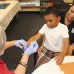 Reducing lead poisoning of Milwaukee Children