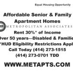For Rent: Affordable Senior & Family Apartment Homes