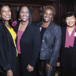The African American Chamber of Commerce held its Women in Business Luncheon