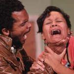 Sunday's tragedy shines bright light on domestic violence