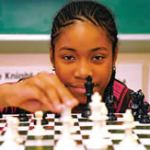 Rising chess star poised to contribute to African American master legacy
