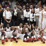 Winston-Salem State University wins 2012 Fresh Coast Classic Championship