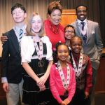 We Energies has sponsors the Dr. Martin Luther King, Jr. speech contest