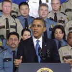 President Obama examines North Minneapolis violence reduction as model for national gun violence legislation