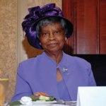Retirement celebration held for Bessie M. Gray