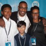 Filmmaker George Tillman, Jr. and screenwriter Michael Starburry return home to debut film, 'The Inevitable Defeat of Mister and Pete'