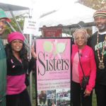 Sista Strut Run/Walk was held this past weekend
