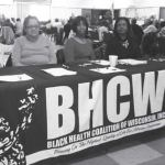 Affordable Care Act community forum and enrollment event held by BHCW