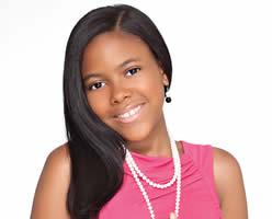 Gabrielle Jordan Williams