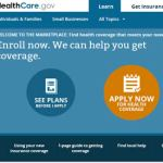 Despite website improvements, millions of Blacks not covered