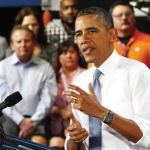 President Obama visited the Milwaukee Area to showcase a highly successful job training program