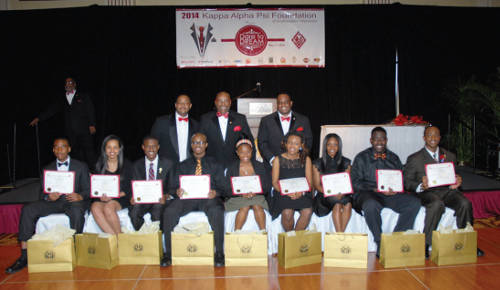 Kappa-Alpha-Psi-Foundation-Southeast-Wisconsin-Dare-to-Dream-Krimson-Scholarship-Ball-Pfister-Hotel