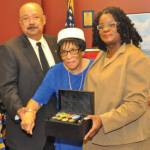 In tribute to Anna Mae Wilson Robertson