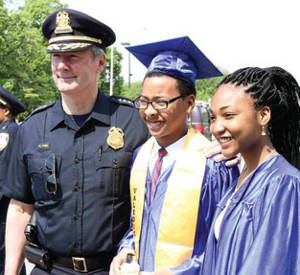 milwaukee-police-chief-edward-flynn-north-division-high-school