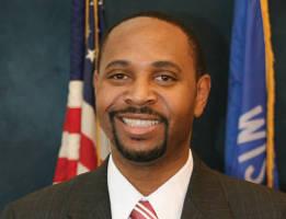 DWD Secretary Reggie Newson