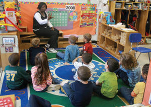 minority-teacher-with-students
