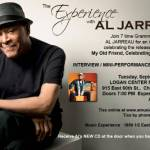 The Experience with Al Jarreau