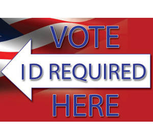 vote-id-required-here-sign
