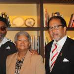 The 44th Annual Legislative Congressional Black Caucus was held