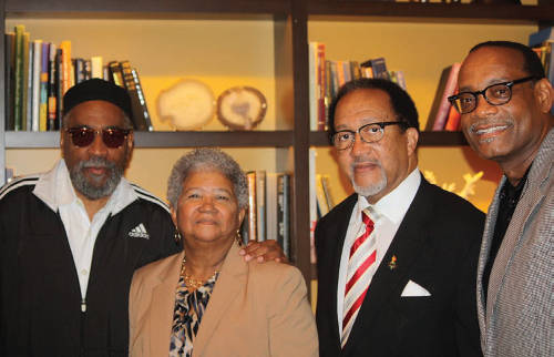 Kenneth-Gamble-Dorothy-Leavell-Benjamin-Chavis-Rahim-Islam-Congressional-Black-Caucus-Black-Press