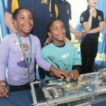 Sixth Annual STEMfest Makes Math and Science Fun
