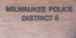 Milwaukee Police Department District 5