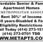 Affordable Senior & Family Apartment Homes