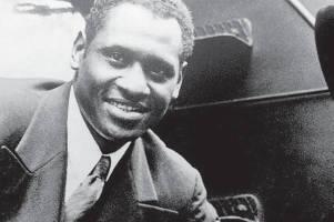 Paul Leroy Robeson