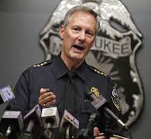Police Chief Flynn