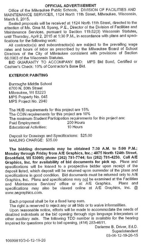 mps-requesting-bids-exterior-painting-burroughs-middle-school