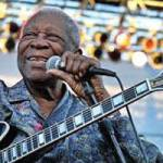 Blues Legend B.B. King dead at 89