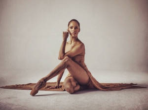 Misty Copeland, 32, recently became principal dancer at the American Ballet Theatre.