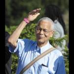 Civil Rights Icon Julian Bond Dies at 75